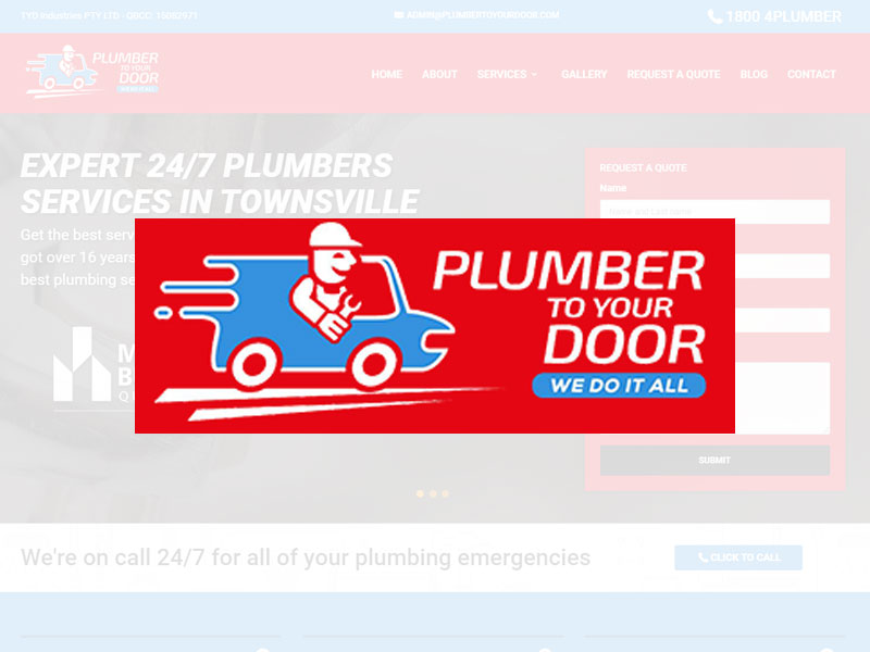 Plumbers Townsville